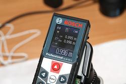 보쉬 거리측정기 GLM50C Professional 레이저 거리 측정기