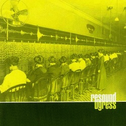 ♬) Ugress –> Loungemeister