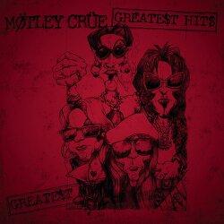 글램메탈의 역사, 80년대 헤비메탈 전성기를 견인했던 머틀리 크루 원년 멤버들의 자서전 GREATE$T HIT$