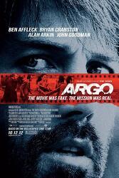 결국 미국에 의한, 미국을 위한, 미국만의 영화 - ARGO, 2012