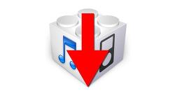 iOS 10.2.1에서 iOS 10.2로 다운그레이드 유일한 방법