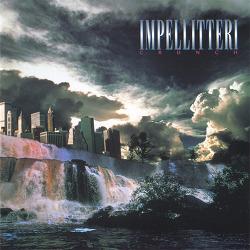 Impellitteri - Crunch (2000)