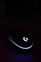 로지텍 게이밍 마우스의 새 얼굴 G102 VS G100 비교