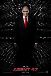 『ヒットマン: エージェント47』「Hitman: Agent 47」高画質 ポスター (2) 4P