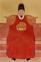 조선 22대 왕 정조대왕(사도세자의 아들) 이산