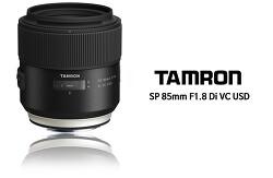 Tamron SP 85mm F1.8 Di VC USD 렌즈의 개인적인 생각
