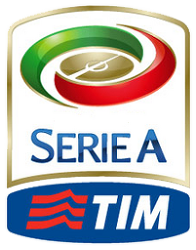 [League] Italy _ Serie A's Club _ Emblem/Crest