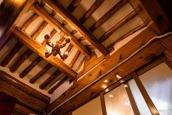 성신여대 맛있는집. 명동칼국수