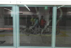 [140610~140613]전라도 자전거 여행(1) - 순천 드라마 세트장, 옥천냉면, 배알도 수변공원, 화개장터