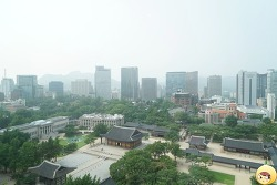 2017년 미세먼지 10대 대책 - 미세먼지와의 전쟁(?)을 선포한 서울시!!