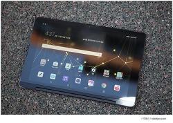 G패드3 10.1 FHD LTE 후기, 직접 사용해보니 스타일이 돋보이는 G패드3