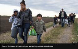 시리아 내전 위기 원인, 피해 현황과 평화 안착 시도들