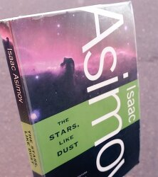 [Book] The Stars, Like Dust - Isaac Asimov: Spherical Coordinate System