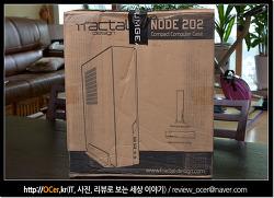 ITX 케이스 프랙탈디자인 NODE 202 #1