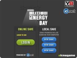 발전소게임 - 에너지베이