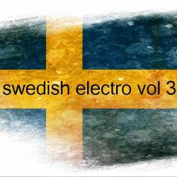 무료다운로드- 스웨덴 일렉트로닉 팝 컴필레이션 Vol.3 발표!