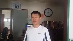 한국산원초산삼협회 호남지사 활동 사진