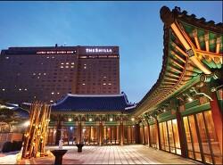 호텔신라 주식가격 및 주식전망