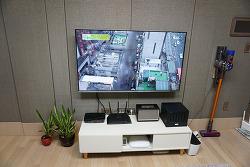 스카이라이프UHD 안드로이드 TV 기능 대폭 업그레이드