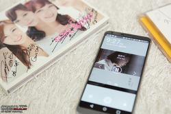 고음질 음악감상을 위한 스마트폰! LG G6 쿼드 DAC가 전하는 원음의 감동!