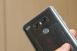 LG G6 와이드 화각 사진 롯데타워 전망대 사진찍기