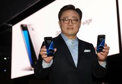 국내 출시된 갤럭시 S7, 얼마나 많이 팔릴까?