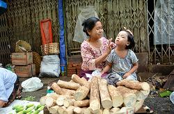 미얀마는 연방국가라는 사실