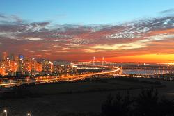 인천대교야경(사진클릭)
