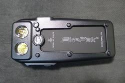Surefire FirePak unpack review