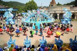 에버랜드, 새로운 여름축제 '썸머 워터 펀' 오픈..