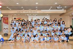 20170722-영영아, 영아, 유아부 여름성경학교