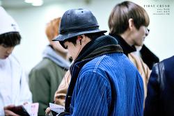 150123 김포공항 출국
