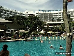 [여행]싱가포르 3박4일 워크샵 (2일째) - 센토사섬