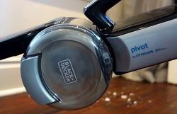 블랙앤데커 호루라기 청소기 무선 제품 추천 장점 단점