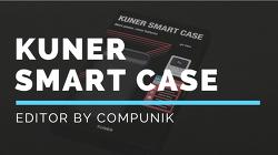 아이폰 메모리확장 및 배터리케이스 쿠너 스마트케이스 리뷰(KUNER)