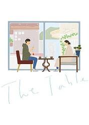 더 테이블(The Table)-한편의 에세이 같은 영화