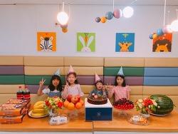 [2018.06.26] 6월 생일파티