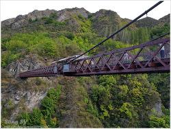 키와우라 다리