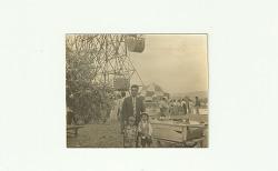 (엣 화원유원지) 사문진나루터,주막촌