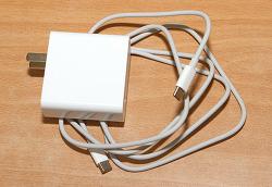 샤오미 USB-C PD 충전기 20V 15V 충전 테스트 해보니 아쉽다