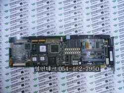 PC-ACR8010-03 / MOTION CONTROLLER PCB
