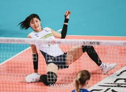 [SOME포토] 댄싱 퀸 이다영, 이번엔 비보이에 도전?!