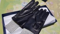 HESTRA 장갑으로 소중한 손을 따뜻하게