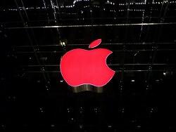 애플, 세계 에이즈의 날 맞아 기부 활동 개시