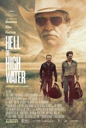 로스트 인 더스트 (Hell or High Water, 2016) 줄거리, 공허하지만 주체할 수 없는 감동의 여운