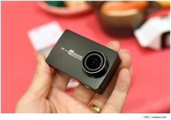 샤오미액션캠 고화질의 4K 액션캠 샤오미액션캠2