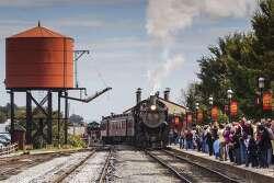 알차게 즐기는 미국 기차 여행 101!!