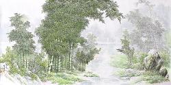 참대숲(방학주)