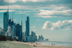 Surfers Paradise #Gold Coast
