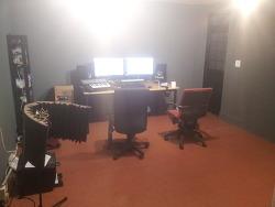 작업실 완성 후 사진입니다.
